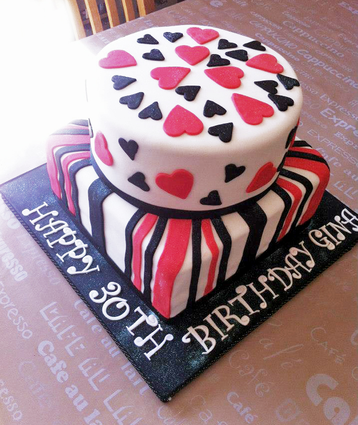 Novelty Cakes Gallery
